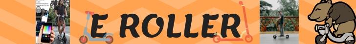 🏆 E-Roller günstig online kaufen + Beste Preise + Sofortlieferung