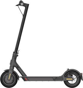 Xiaomi Mi Electric Scooter Faltbarer E-Scooter aus Luftfahrtaluminium mit und ohne Straßenzulassung (ABE) (Appanbindung, max. Geschwindigkeit.